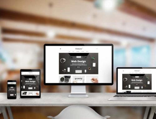 Ist es wichtig, dass meine Website Responsive Design fähig ist?