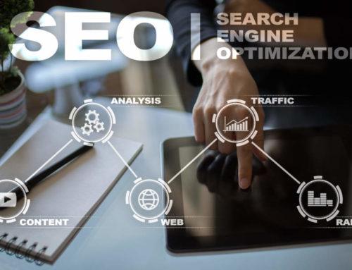 Suchmaschinenoptimierung (SEO). Worum geht es da eigentlich?