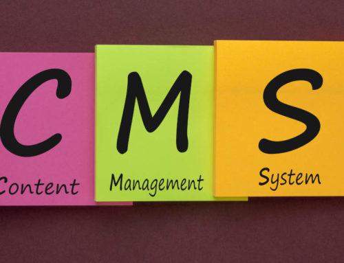 Was ist ein Content Management System?